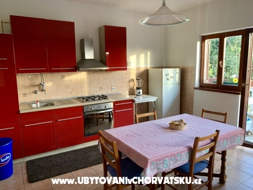 Apartments Baki� - Zadar Croatia