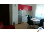 Appartements BBa - Zadar Kroatien