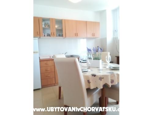 Apartmani Benić - Zadar Hrvatska