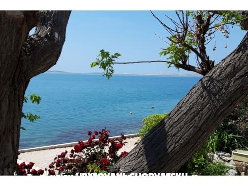 Apartmanok Benić - Zadar Horvátország