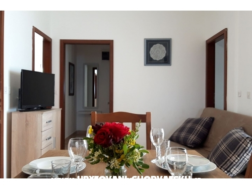 Apartments Beni� - Zadar Croatia