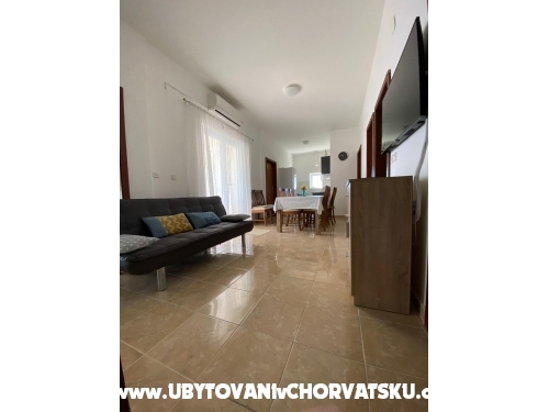 Appartements Benić - Zadar Kroatien