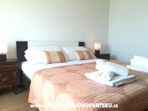 Apartm�ny Beni� - Zadar Chorv�tsko