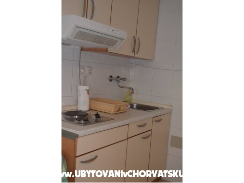 Appartements Borik-Lucija - Zadar Kroatien