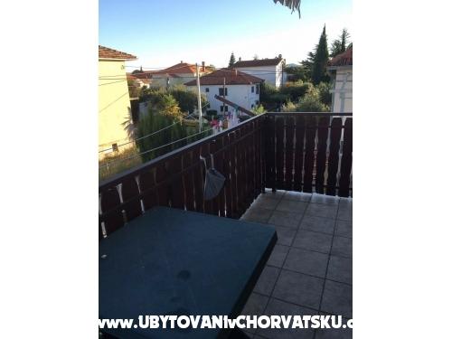 Apartments Borik-Lucija - Zadar Croatia