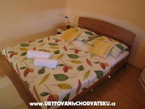 Apartmány Borik - Zadar Chorvatsko