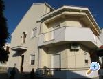 Apartmaji Borik - Zadar Hrvaška
