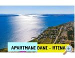 Apartments DANI - Zadar Croatia