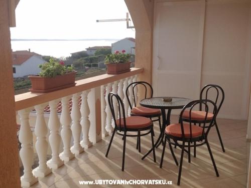 Appartements Božo - Zadar Croatie