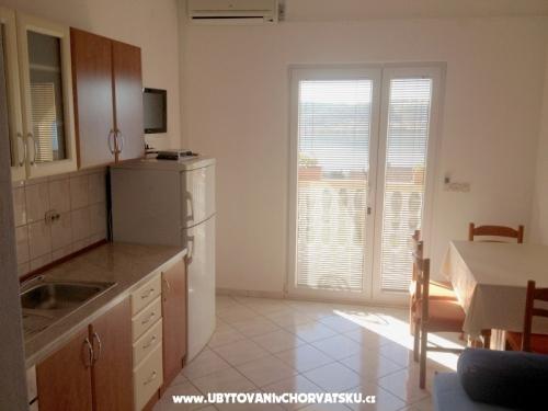 Apartamenty Adria - Rtina - - Zadar Chorwacja
