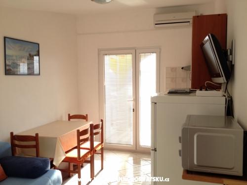 Appartements Bo�o - Zadar Kroatien