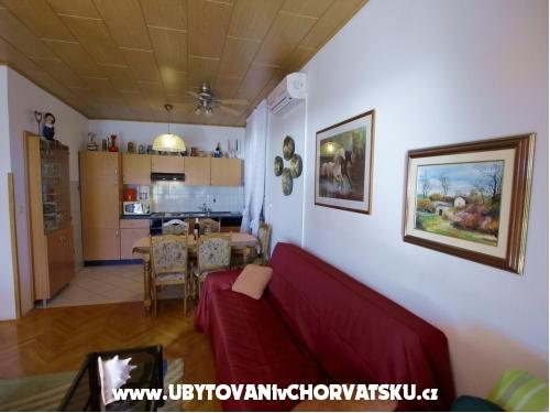 Villa BRUCKER - Zadar Croatie