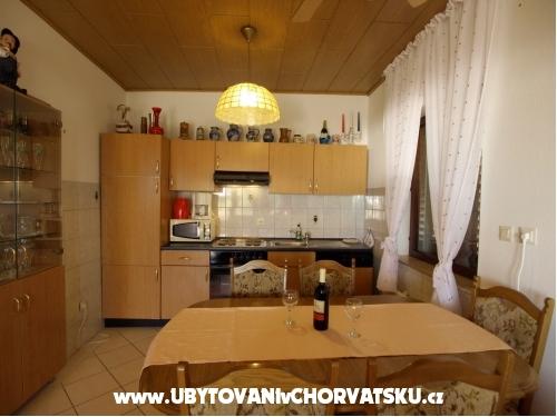 Villa BRUCKER - Zadar Kroatien