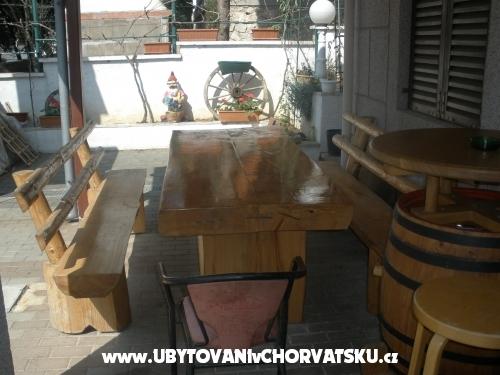 Villa BRUCKER - Zadar Chorvatsko