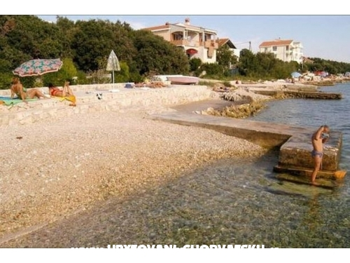 Apartmány Brucker - Zadar Chorvatsko