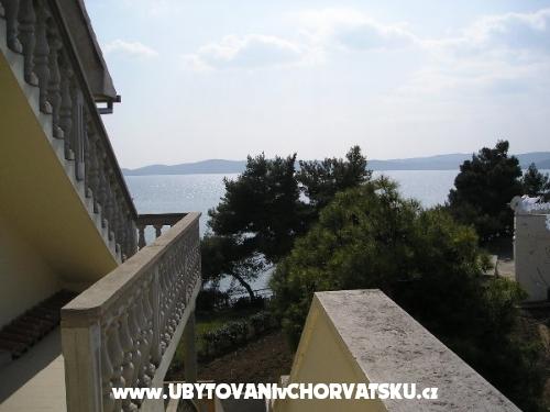 Apartmani Danijela Karma - Zadar Hrvatska