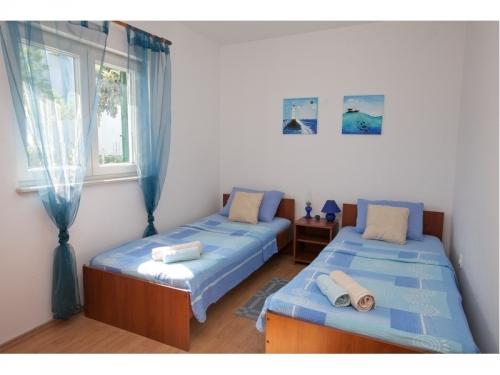 Apartmány Deni - Zadar Chorvatsko