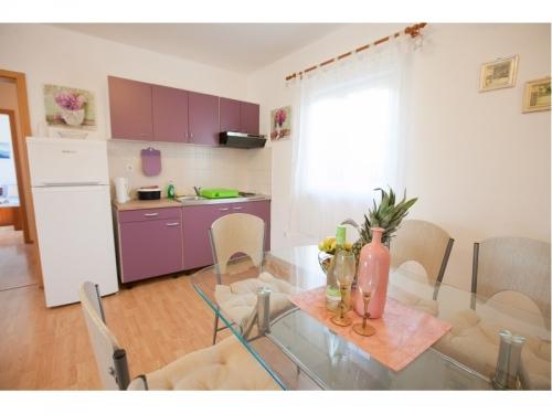 Apartments Deni - Zadar Croatia