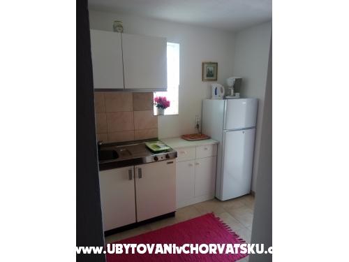 Apartmány Devcic DZ - Zadar Chorvatsko