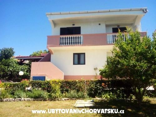 Apartmaji Devcic DZ - Zadar Hrvaška