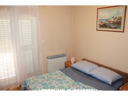 Apartments Diazara - Zadar Croatia