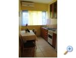 Appartements Diazara - Zadar Kroatien