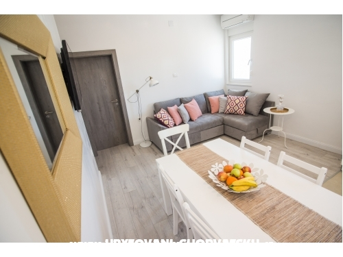 Apartments Duka - Zadar Croatia