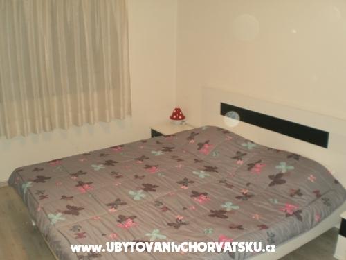 апартаменты Mirela - Zadar Хорватия