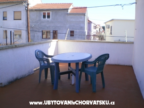 Appartamenti Mirela - Zadar Croazia