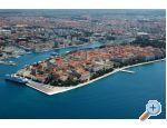 Appartements Mirela - Zadar Kroatien