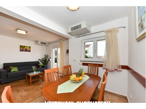 Appartements Gravic - Zadar Croatie
