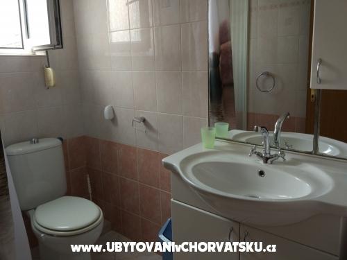 Apartmani IRIS - Zadar Hrvatska