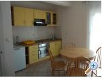 Apartmány IRIS - Zadar Chorvatsko