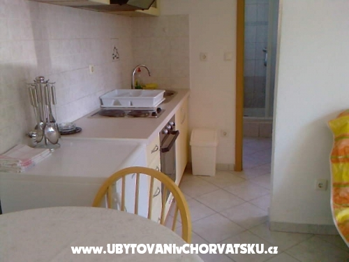 Apartments IRIS - Zadar Croatia