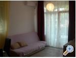 Appartements IRIS - Zadar Kroatien