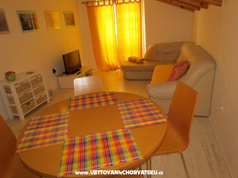 Appartements Joso i Stanka - Zadar Croatie