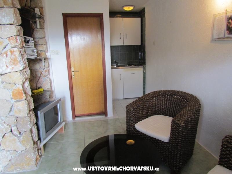 Apartm�ny Joso i Stanka - Zadar Chorv�tsko