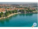 Apartmány Kate - Zadar Chorvatsko
