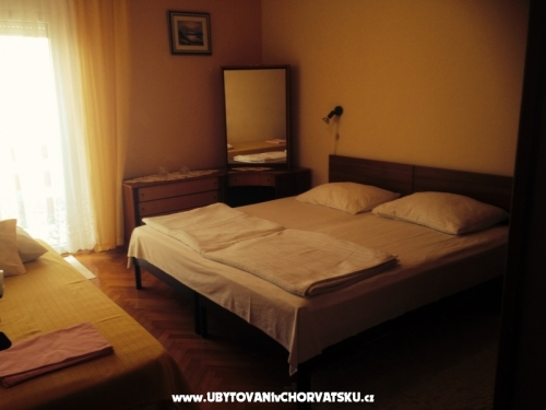 Апартаменты Katica - Zadar Хорватия