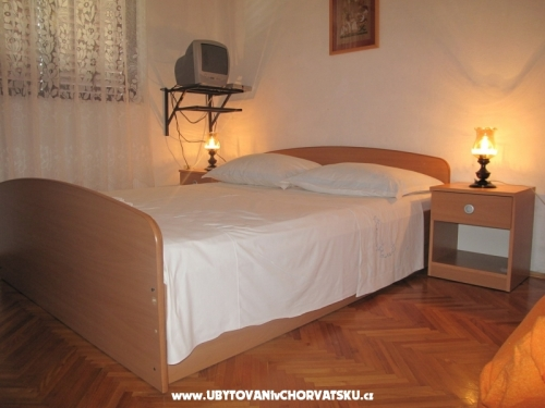 Apartments Kera - Zadar Croatia