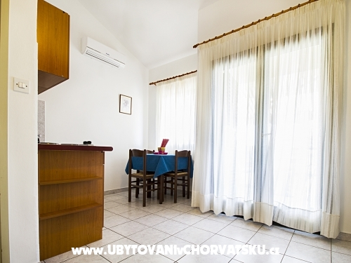 Appartements Bella Vista - Zadar Kroatien