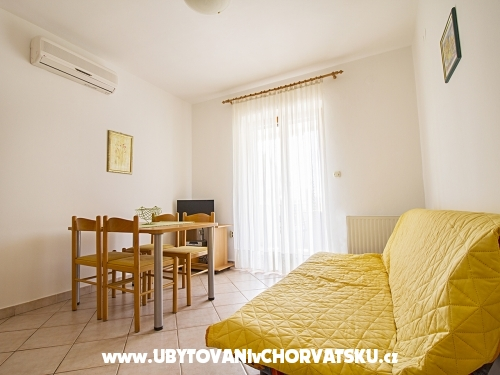Appartements Bella Vista - Zadar Croatie