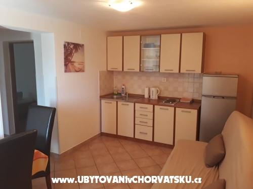 Apartments Lora - Zadar Croatia
