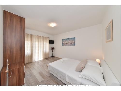 Apartmani Marta - Zadar Hrvatska