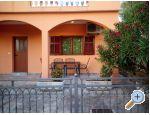 Apartm�ny Matek - Zadar Chorvatsko