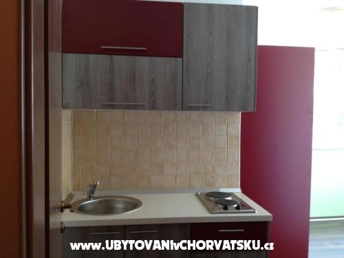 Apartmány Mikulić - Zadar Chorvatsko