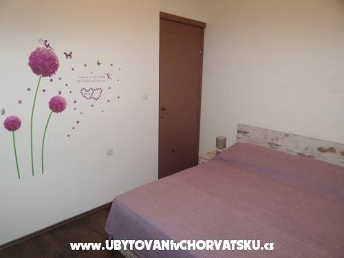 Apartmány Mikulić - Zadar Chorvátsko