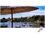Ferienwohnungen   ALBA - Zadar Kroatien