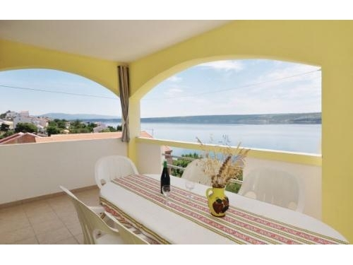 Апартаменты   ALBA - Zadar Хорватия