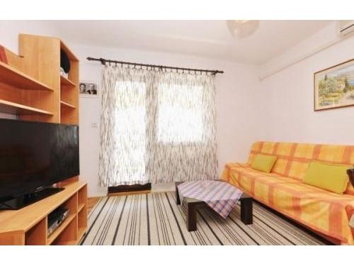 Apartmanok   ALBA - Zadar Horv�torsz�g
